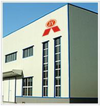 河南郑州建冶机械有限公司总部