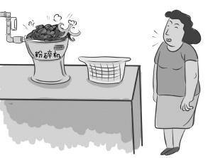 裝個廚房垃圾粉碎機城市將減少35%固體垃圾