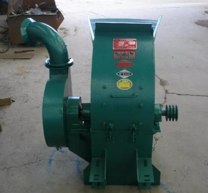 粉碎机的日常使用与维修保养
