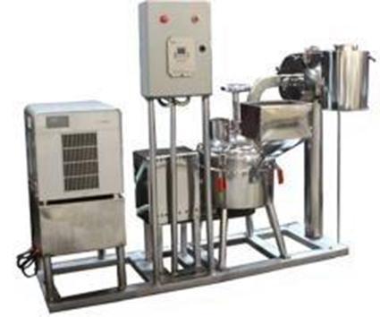 小型實驗室超微粉碎機的原理、特點及應用