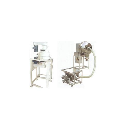 FX系列分级机、气流筛
