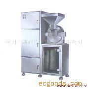 水冷式(低温)粉碎机