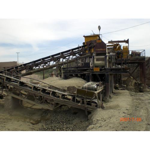 砂石生产线设备、石料生产线、