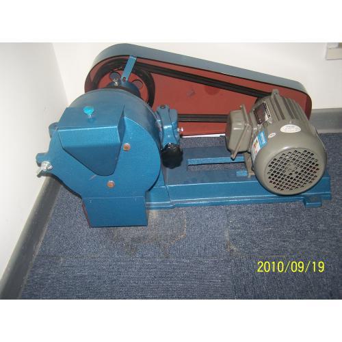 实验室盘式磨粉机 盘式粉碎机