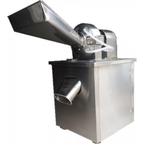 化工专用水循环万能粉碎机