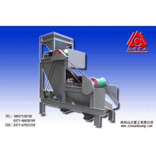 氧化铜矿选矿技术重选法选氧化铜浮