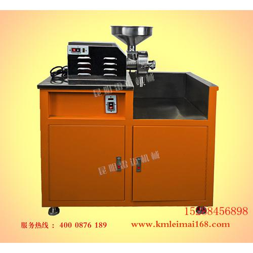 五谷养生磨粉机、不锈钢杂粮磨粉机