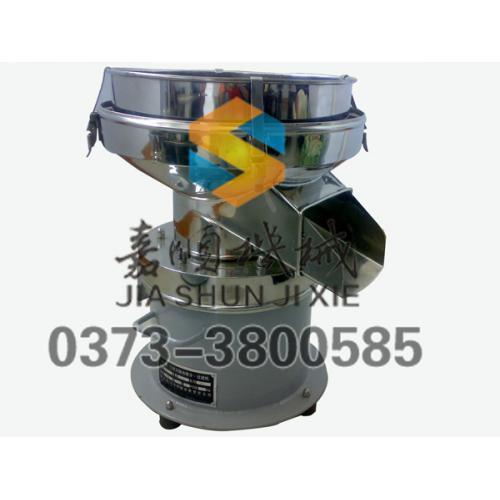 XZS450型低噪音筛分过滤机