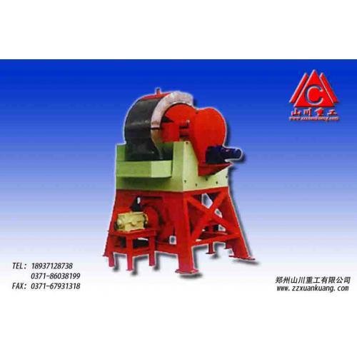 钾长石磁选除铁钾长石强磁选机设备