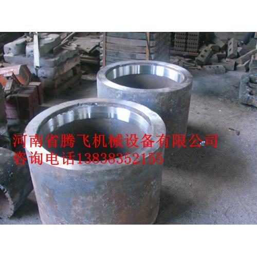 对辊破碎机辊皮 高锰钢辊皮