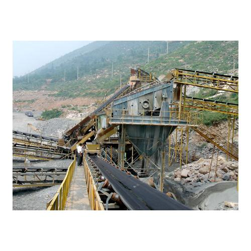 KYS系列矿用筛