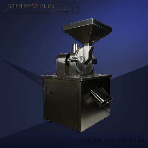(不锈钢万能粉碎机FS-180-4)由昆明雷迈机械制
