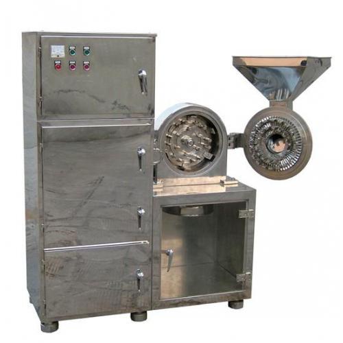 万能粉碎机 白砂糖磨粉机 白糖锤式万能粉碎机