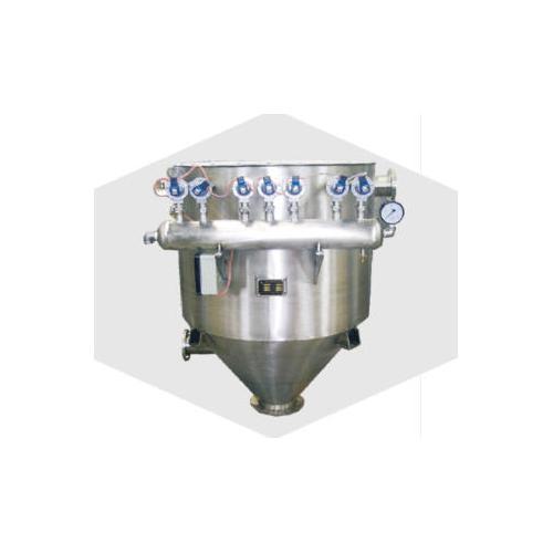 LD系列滤筒式脉冲除尘器