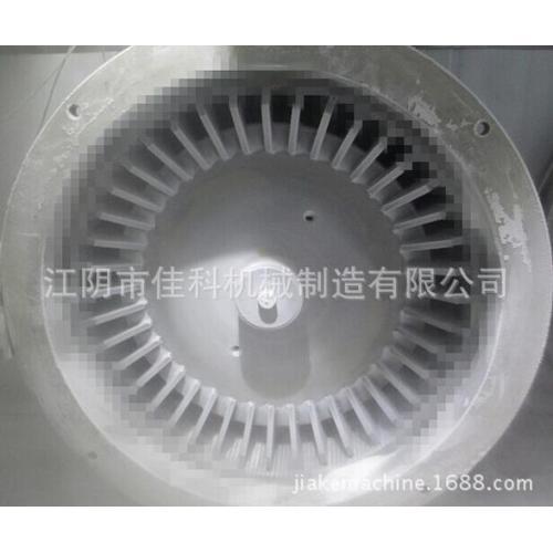 核桃仁冷冻式粉碎机 核桃粉低温液氮磨粉机