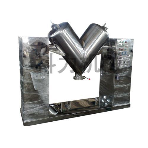 GHJ-V型混合机