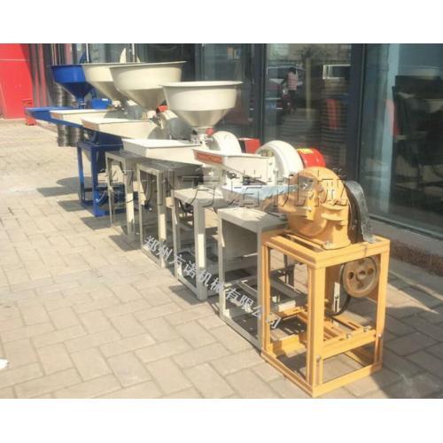 磨粉机、一风吹粉碎机、齿盘式打粉机
